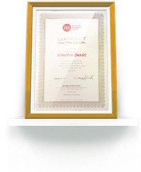 certifikat-termografer